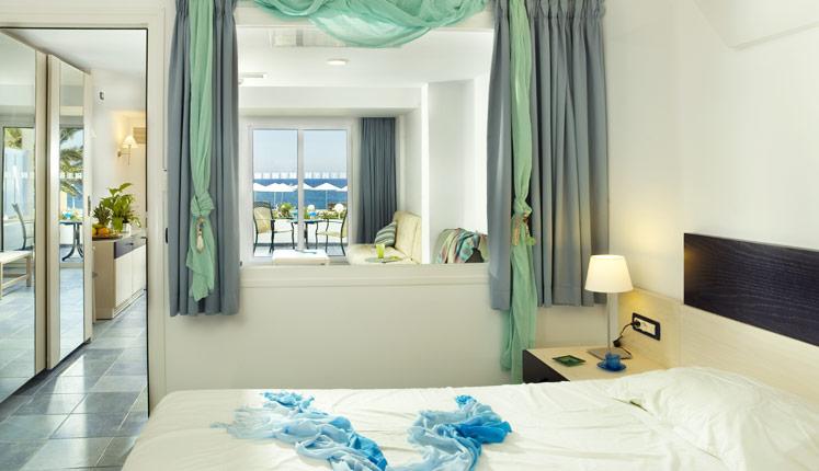 Квартира на побережье Каллифея недорого